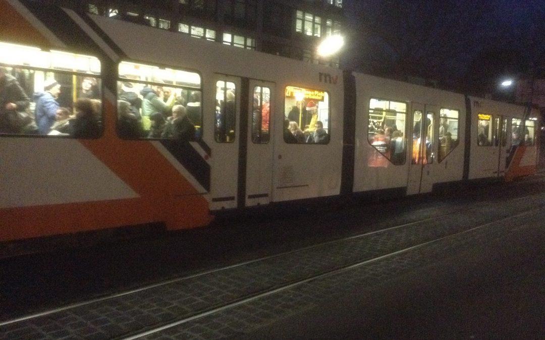 SPD-Fraktion Heidelberg begrüßt das von der SPD-Landtagsfraktion beantragte Investitionsprogramm für neue Straßen- und Stadtbahnen