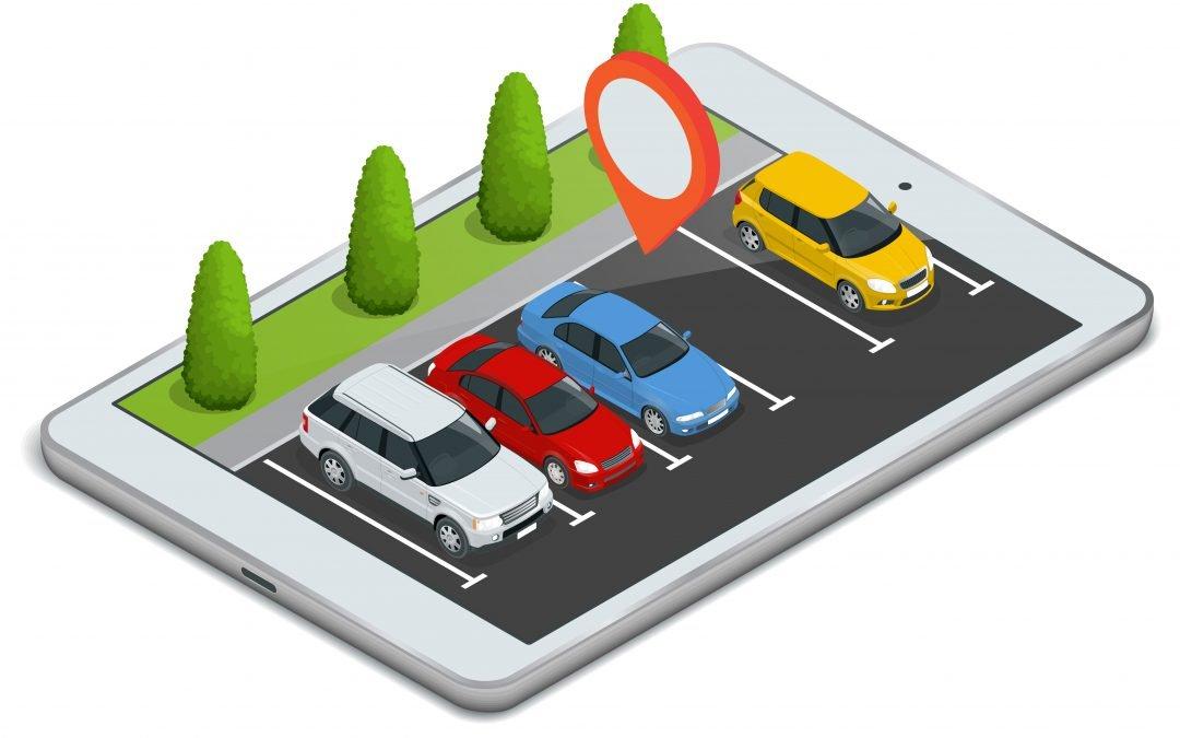 Parkgenehmigungen für Stationsungebundenes Carsharing