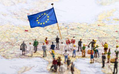 Für Europa –  Für Demokratie – Für Klimaschutz