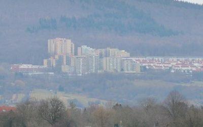 SPD fordert Ankauf von 300 Wohnungen auf dem Emmertsgrund