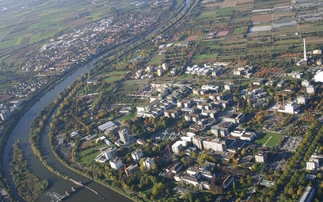 Optimierung des ÖPNV-Angebots im Neuenheimer Feld!