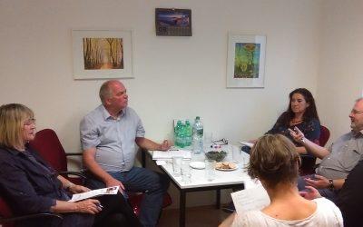 SPD-Fraktion Heidelberg erfragt weiterhin Einschätzungen zur sozialen Lage in Heidelberg