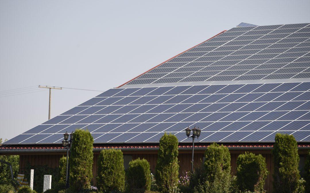 Die Heidelberger Energiegenossenschaft HEG