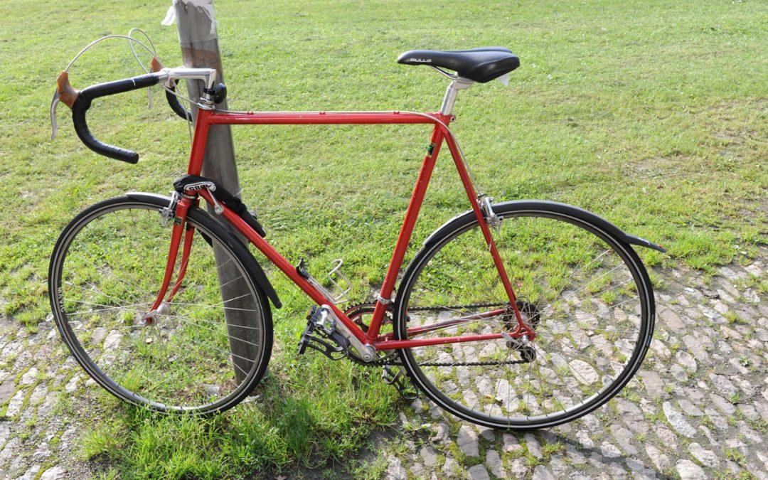 Sommerzeit, Fahrradzeit