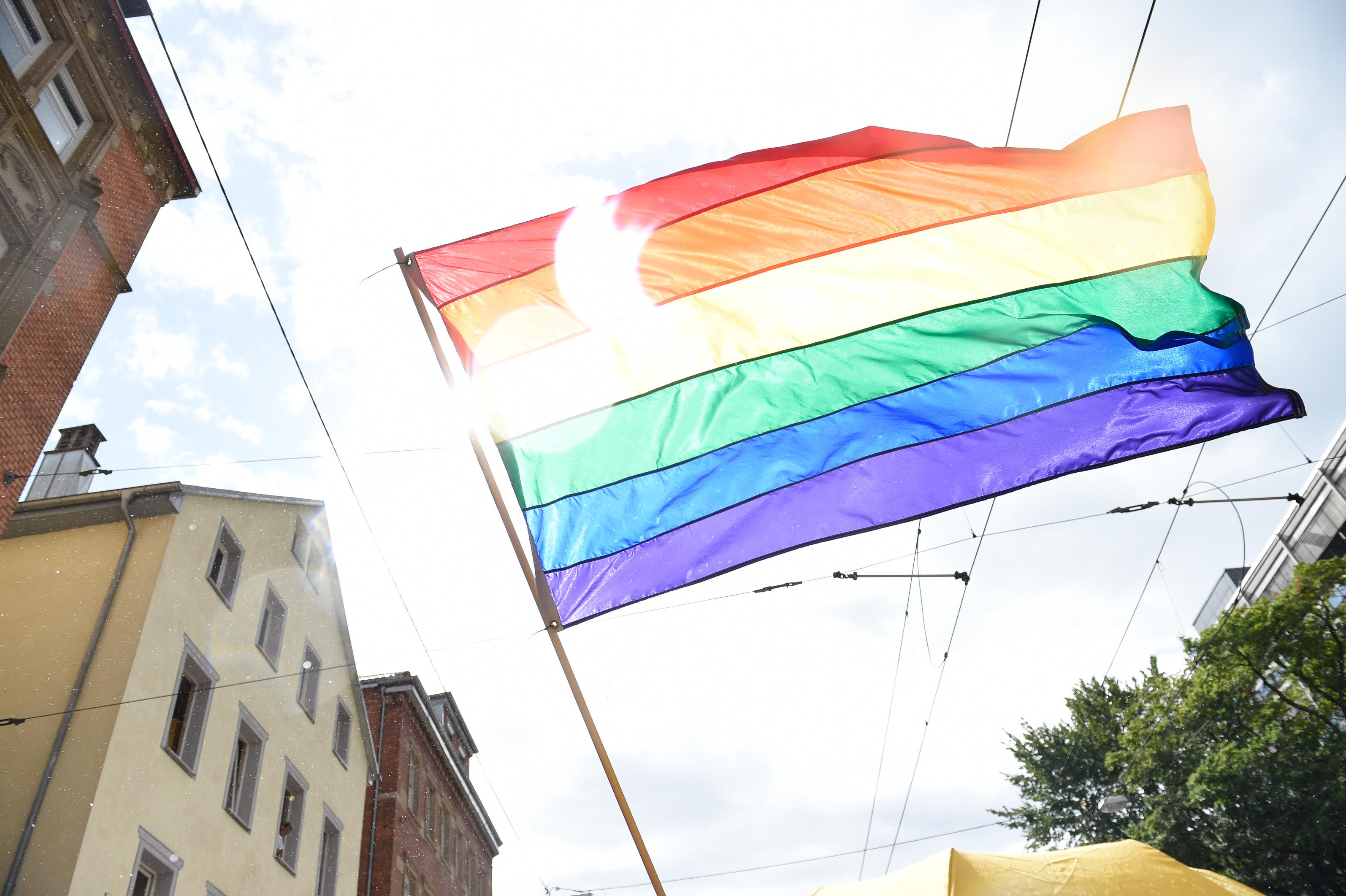 Gleichstellung in Heidelberg