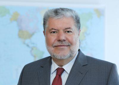 Kurt Beck, Ministerpräsident a. D. des Landes Rheinland-Pfalz.