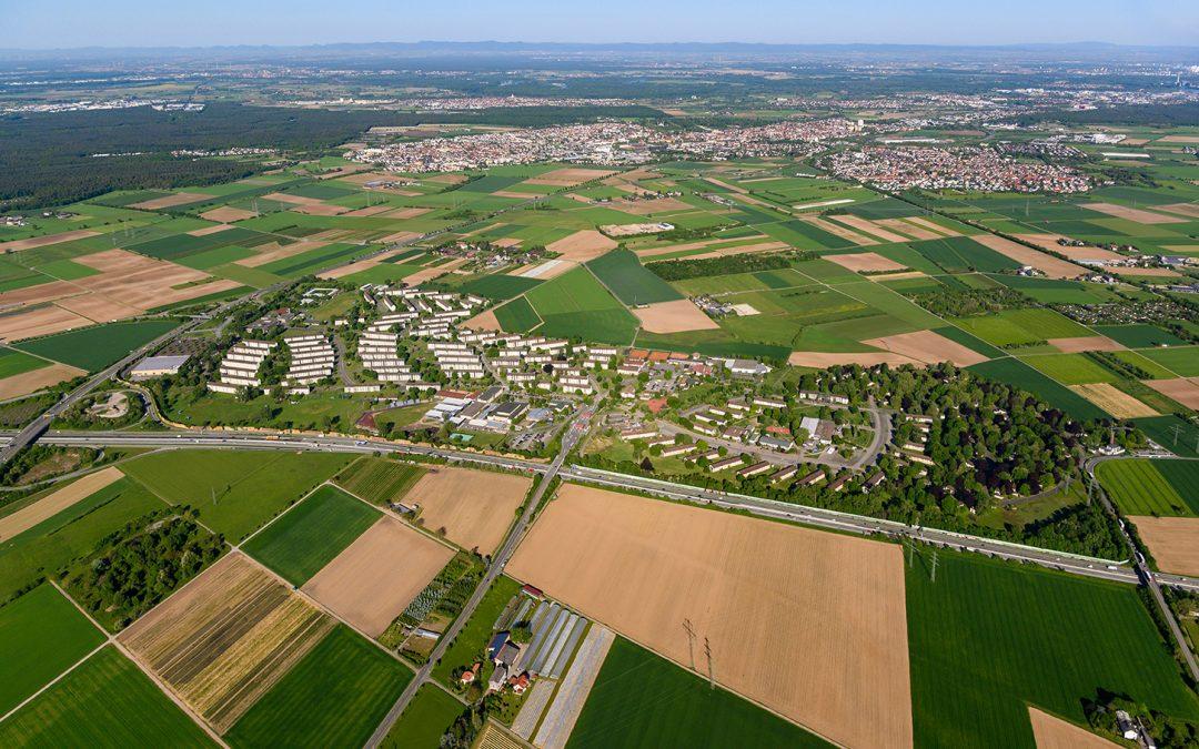 """Straßenbahntrasse nach PHV – SDG 11 """"Städte und Siedlungen nachhaltig machen"""""""