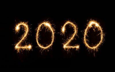 Neues Jahr, neuer Lebensabschnitt