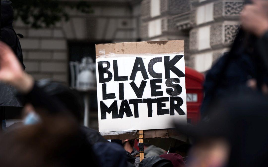 Black Life Matters – Rassismus bekämpfen