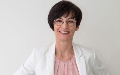 Stefanie Jansen – Sozialdezernentin mit Empathie, Weitblick und Sensibilität