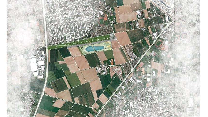 PRESSEMITTEILUNG | Bürger*innen- und Landwirtschaftspark Airfield