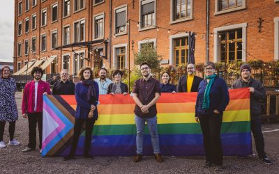 Queere (Beratungs-)Räume für Heidelberg