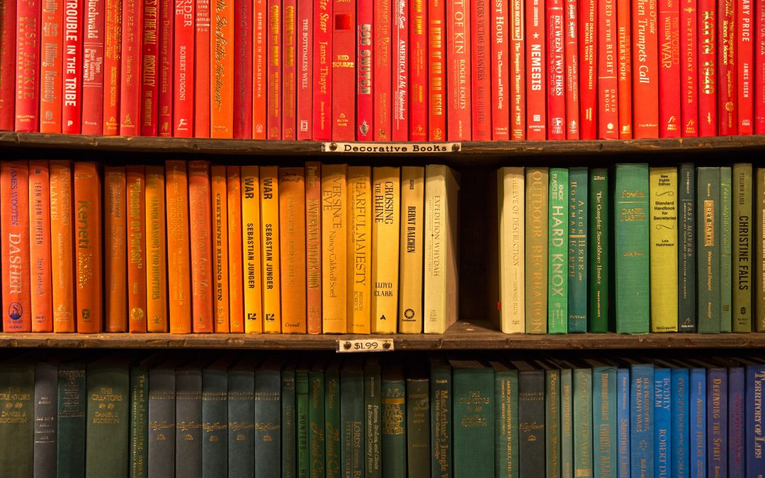 Literaturförderung im Corona-Haushalt